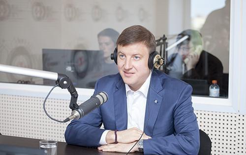 Радио Юность  45 лет