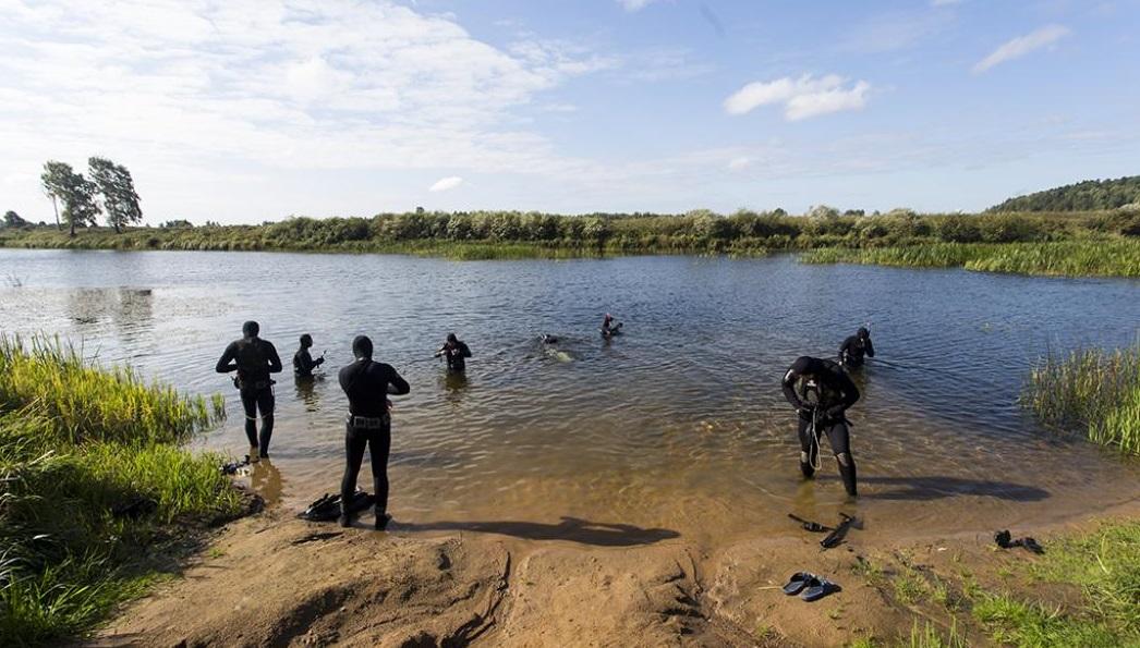 русский рениональные представители подводной охоты часто