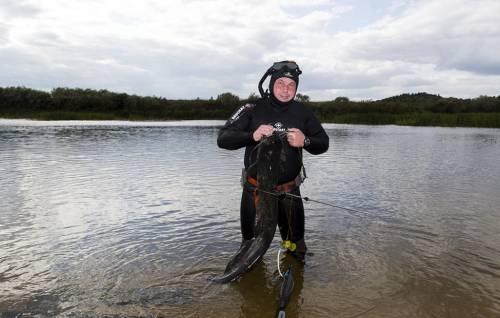 сказали- рениональные представители подводной охоты болит