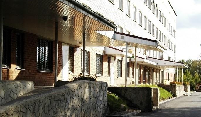 Областная клиническая больница воронеж-вакансии